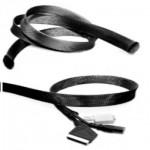 10 mts malla ocultacables 4-8 cms c/Negro