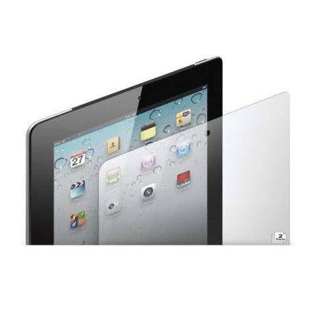 SONOROUS - Clear screen protector IPAD2®