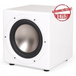 Subwoofer amplificado THUNDER T-12 Blanco
