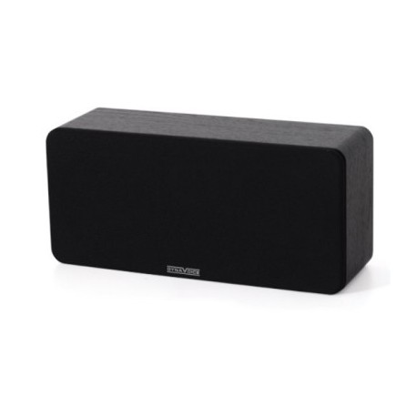Altavoz central MAGIC CR-4 v.3 Negro.