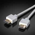 SLIM 1.5 - Cable HDMI-HDM v1.4 1,5 mts