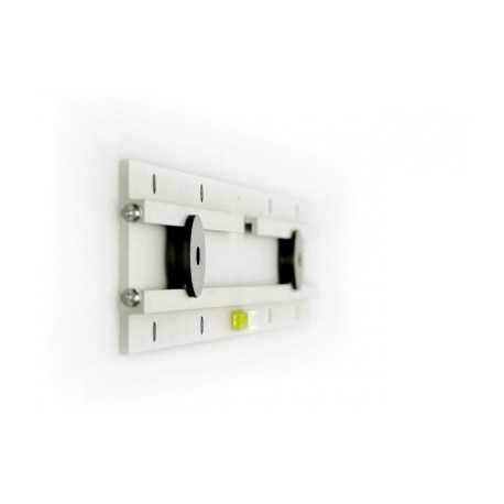 Soporte TV de pared SUPER SLIM SMALL (Vesa 40 x 40)