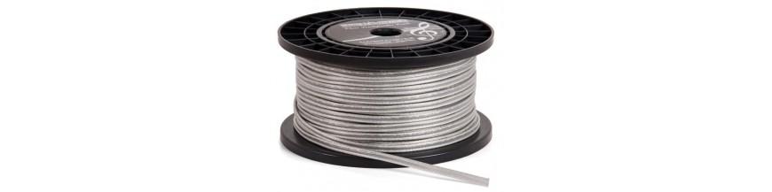 Cables para altavoz
