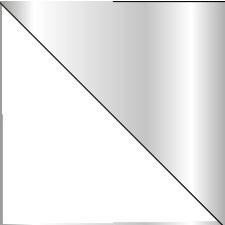 Transparente/Gris