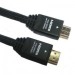 VSHD0.5 - Cable HDMI-HDMI v1.4 0,5 mts
