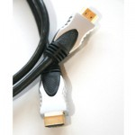 ROHHM Cable HDMI-HDMI v1.4 2,0 mts