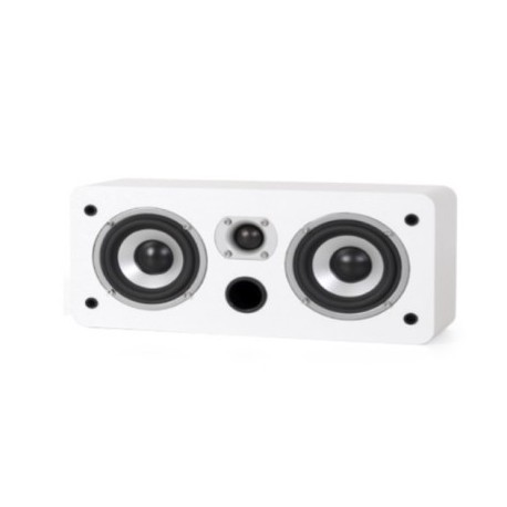 Altavoz central MAGIC CR-4 v.3 Blanco.