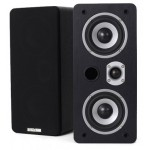 Altavoces MAGIC LCR-4 v.3 Negro.