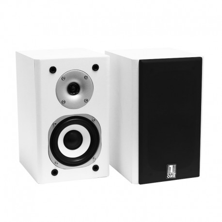 altavoces-de-estanteria-Sysyem ONE-OD520 white