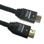 VSHD2.0 - Cable HDMI-HDMI v1.4 2,0 mts
