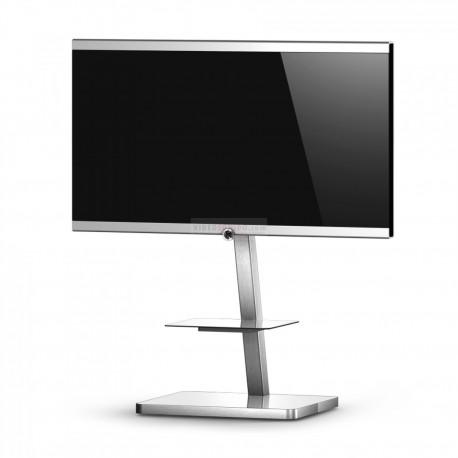 Peana TV PL2710 Blanco (92 cms de altura)