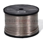 cable altavoz 2x0.75mm