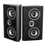 Altavoces MAGIC FX-4 v.3 Negro.