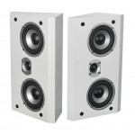 Altavoces MAGIC FX-4 v.3 Blanco.