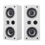 Altavoces MAGIC LCR-4 v.3 Blanco.
