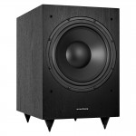Subwoofer amplificado MAGIC SUB-MW10 Negro