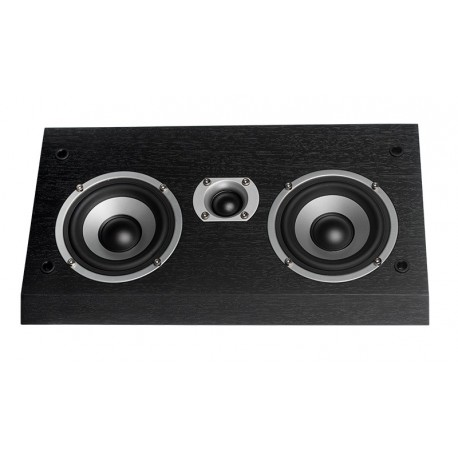 Altavoz central MAGIC FXC-4 v.3 Negro.