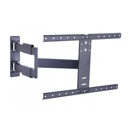 Soporte-TV-con-brazo-Multibrackets-FlexarmThin-negro